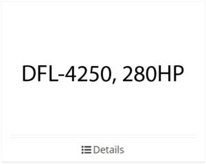 DFL-4250, 280HP