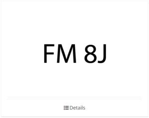 FM 8J
