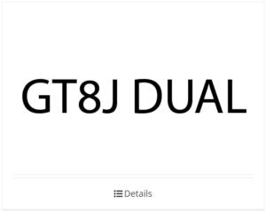 GT8J DUAL